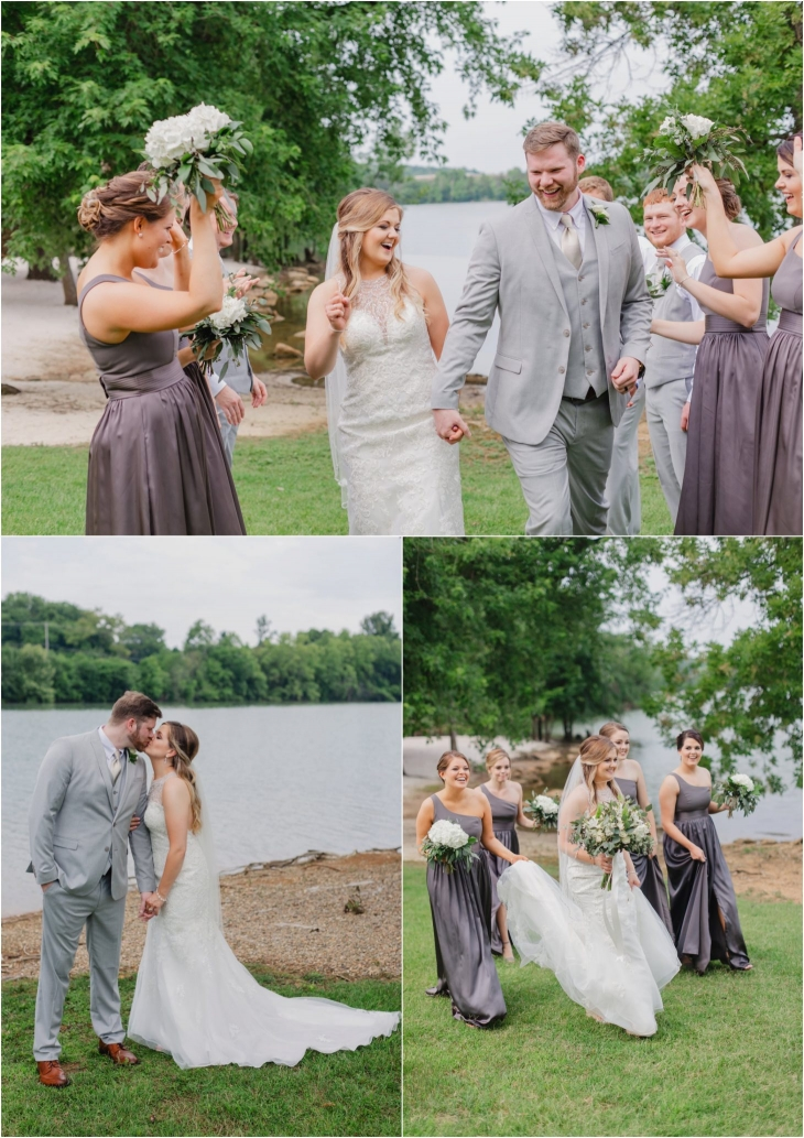 Knoxville Wedding Photograph