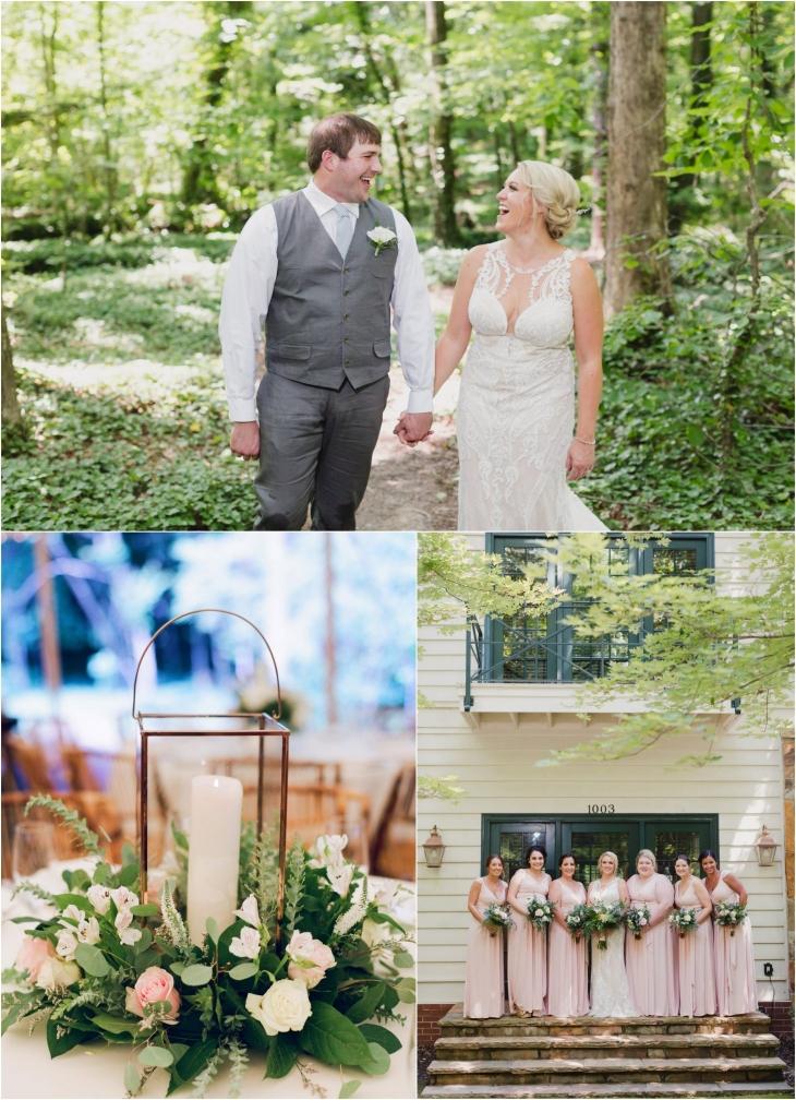 Knoxville Wedding Venue