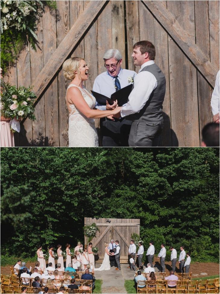 Maryville Wedding