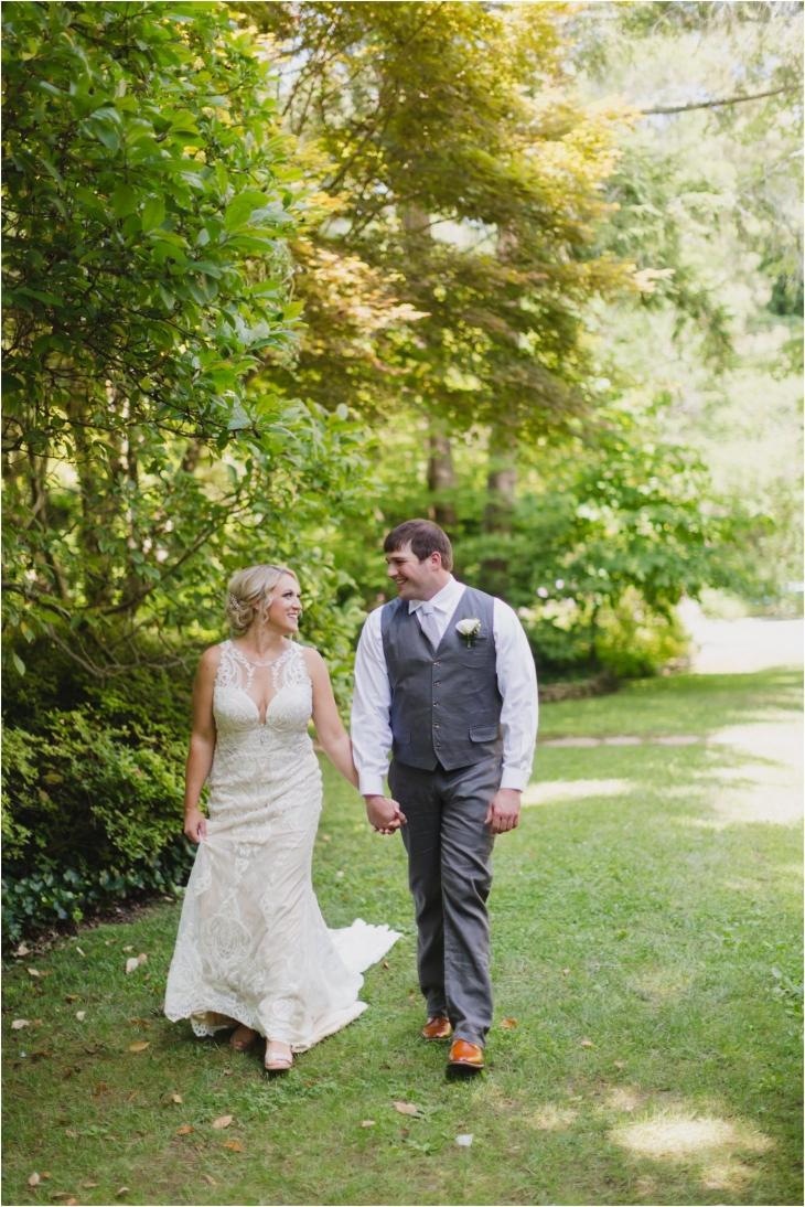 Maryville Wedding Photography