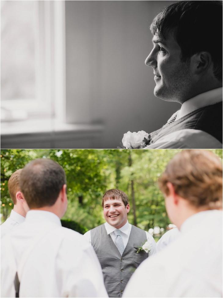 Maryville Wedding Photos
