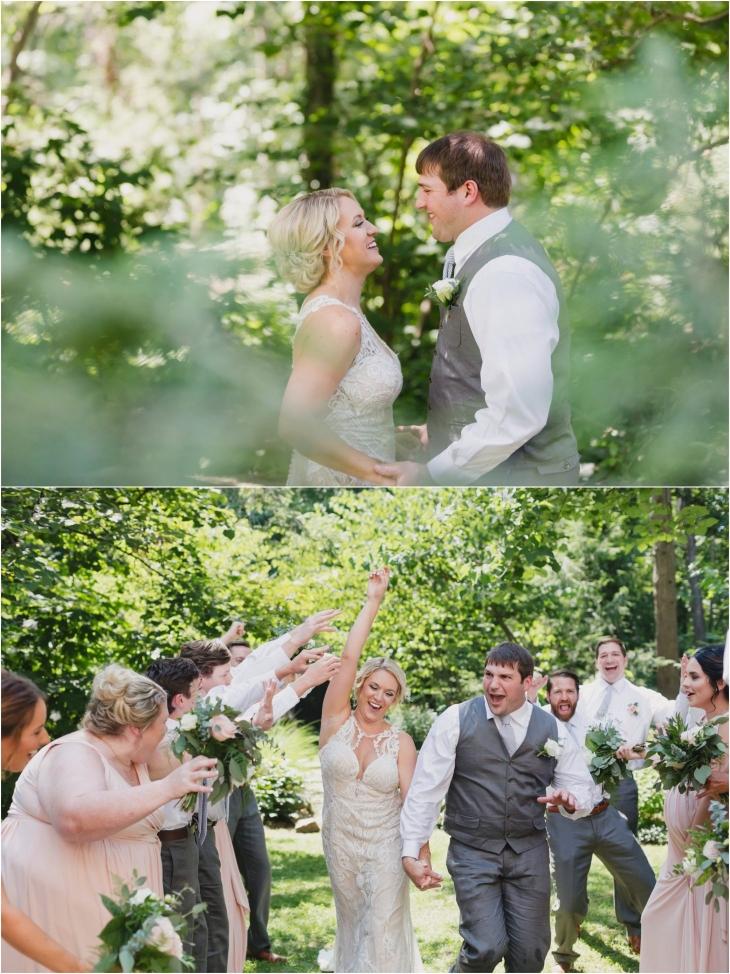 RT Lodge Maryville Wedding