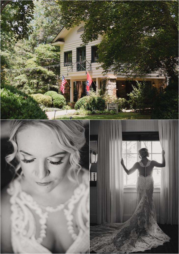 RT Lodge Wedding Photos