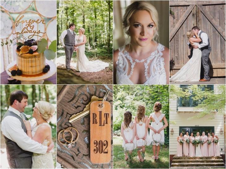 RT Lodge Wedding Venue JoPhoto