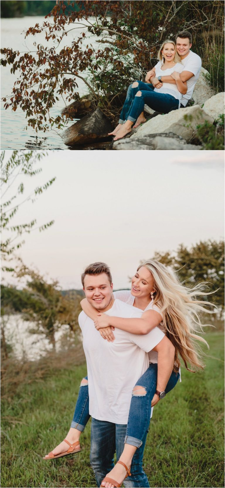 Marblegate Farm Engagement
