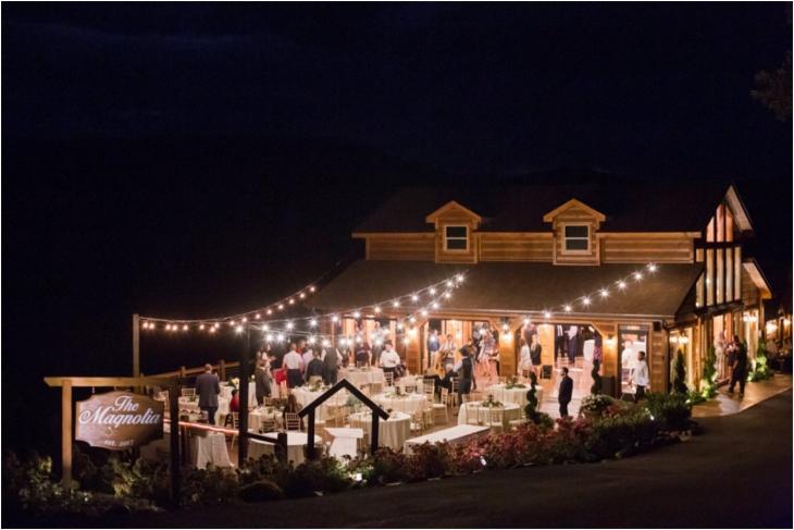 The Magnolia Reception