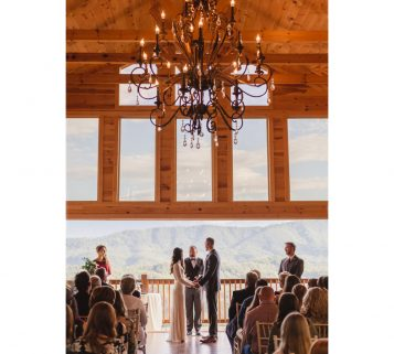 the magnolia wedding venue sevierville tn