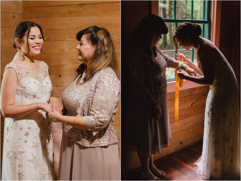 Great Smoky Mountain Wedding
