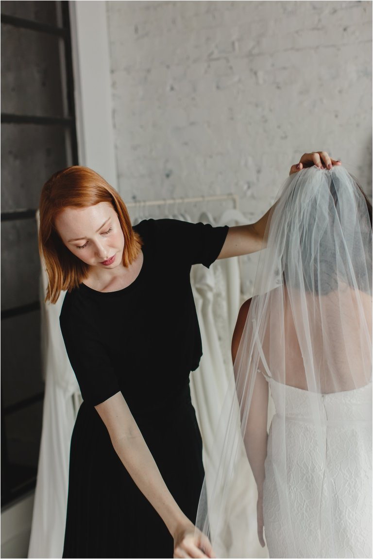 Kindred Bridal Wedding Dresses
