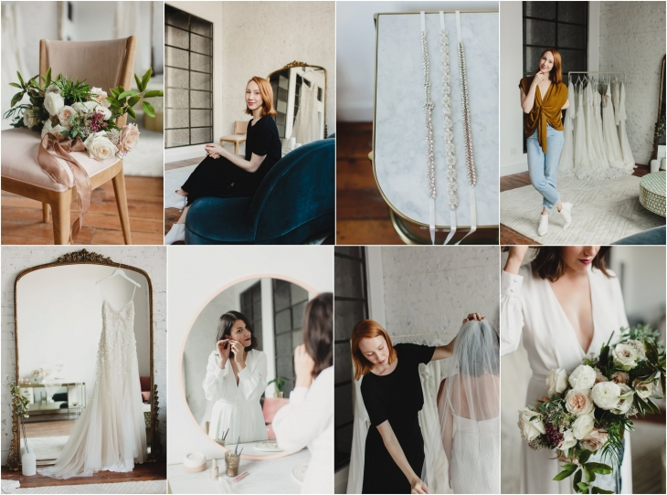 Kindred Bridal Wedding Gowns Knoxville