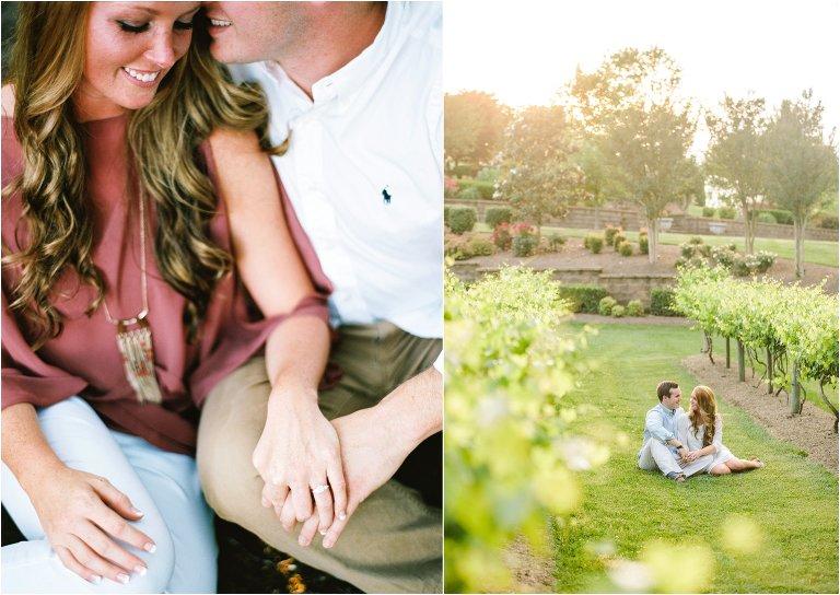 Castleton Farms Engagement