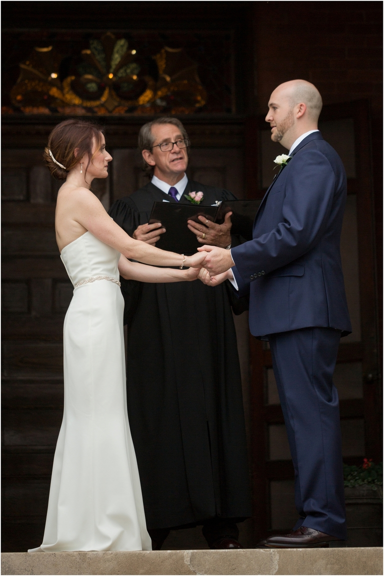 Tennessee Wedding Officiant