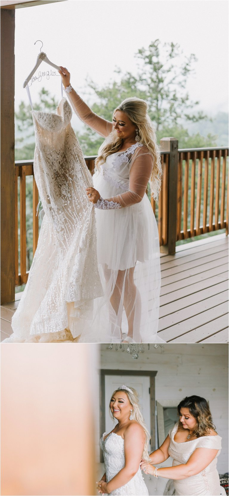 Tennessee Brides