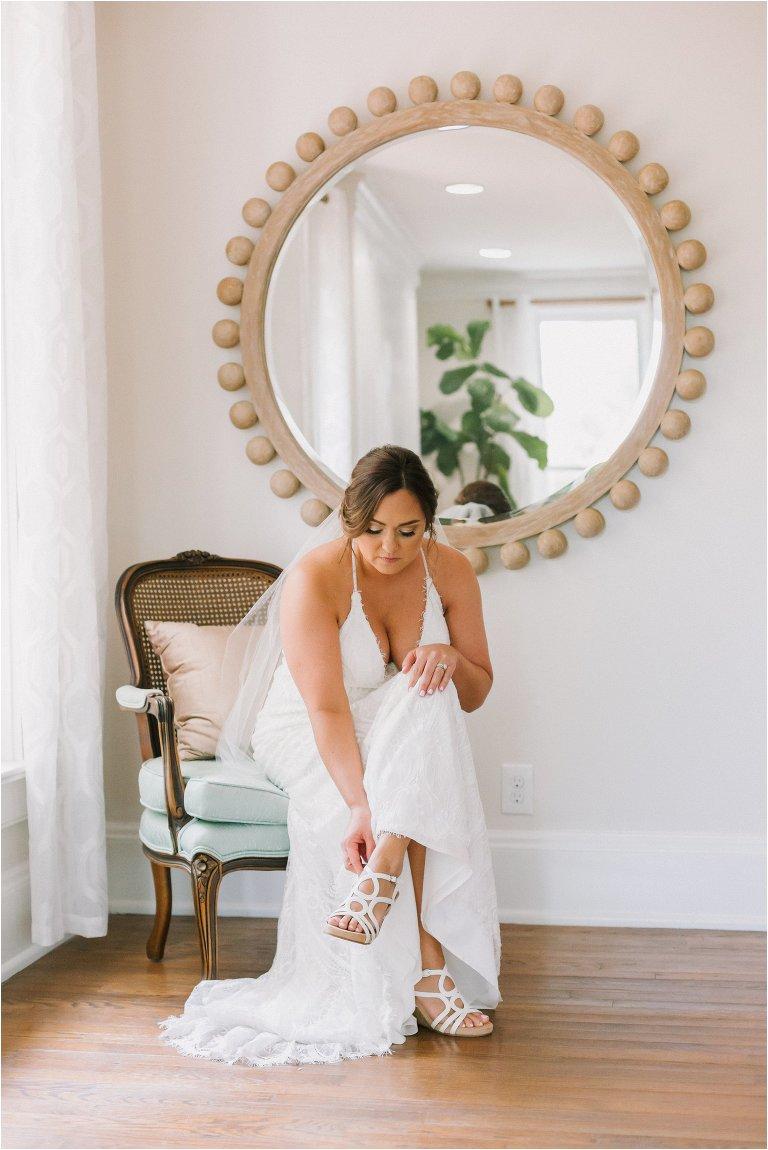 Bridal Suite Maple Grove Estate
