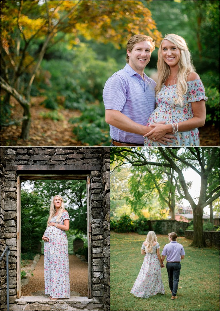 Maternity photos knoxville