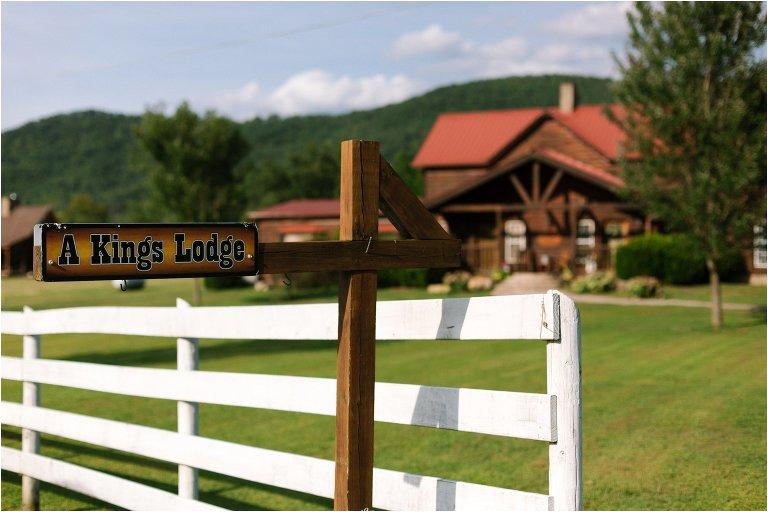 a kings lodge venue