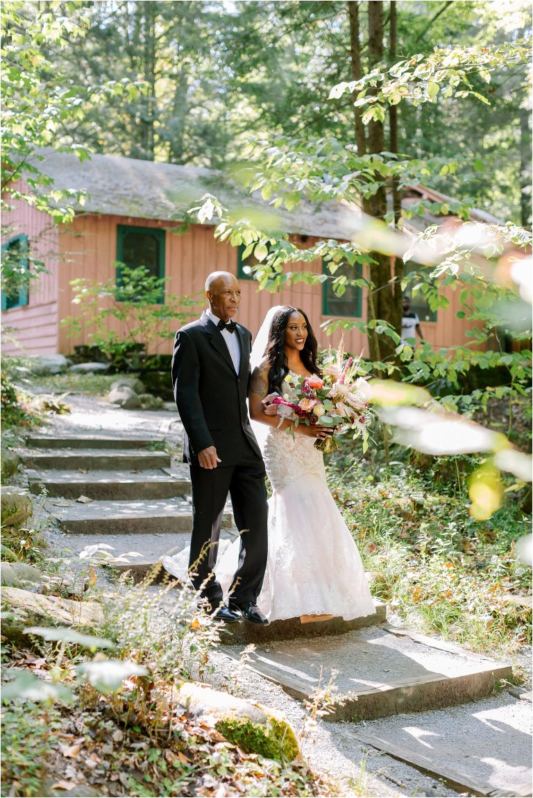 gatlinburg weddings