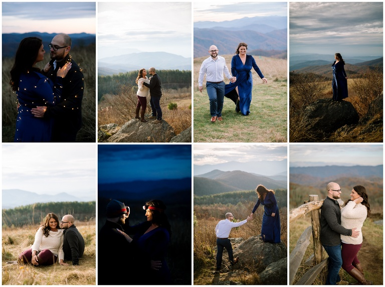 Max patch engagement photos