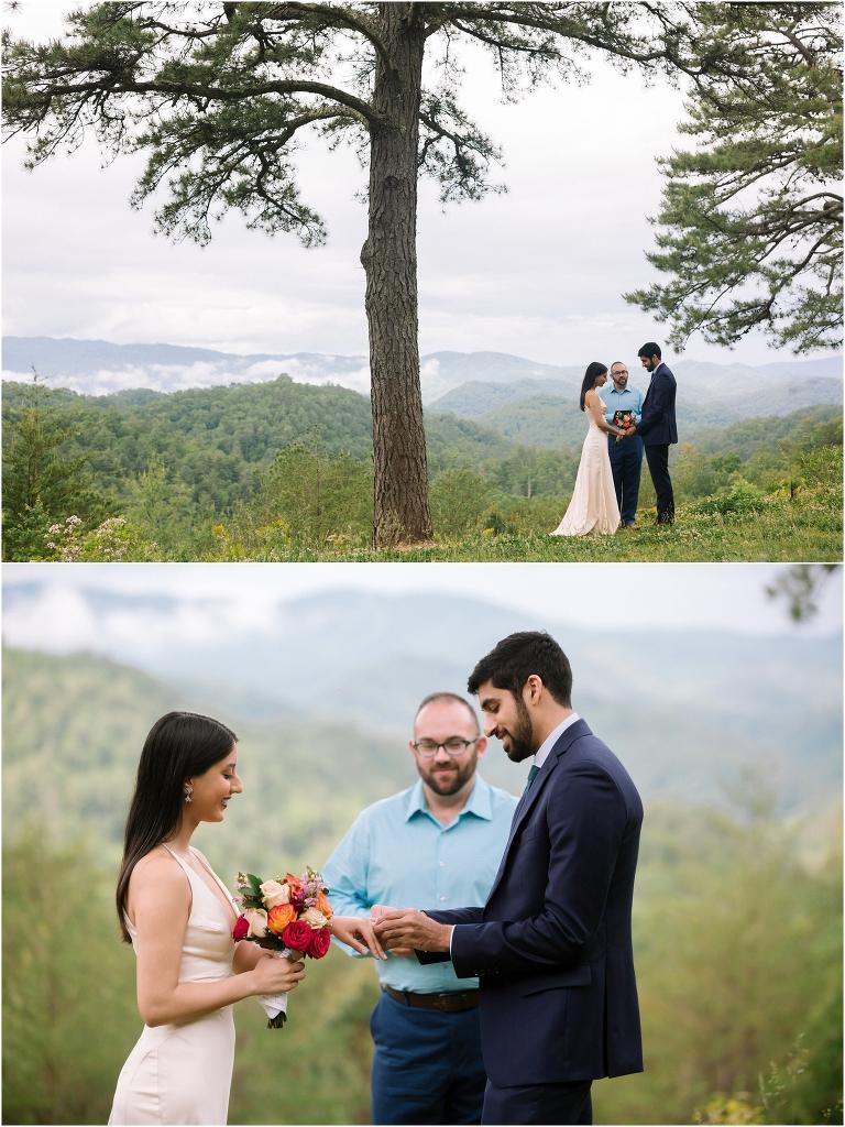 foothills parkway elopement