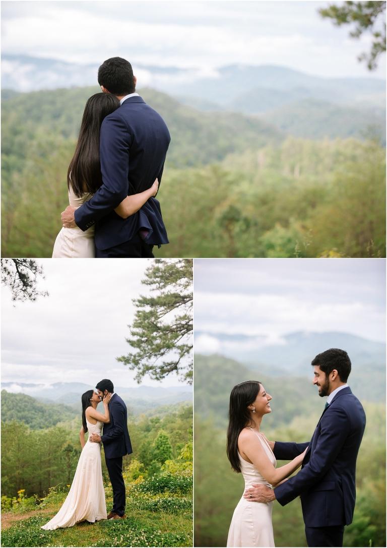 missing link wedding