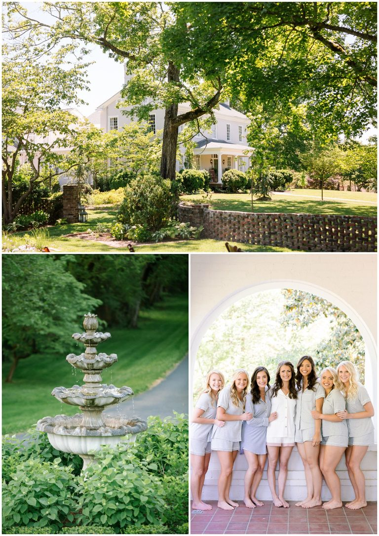 maple grove estate wedding