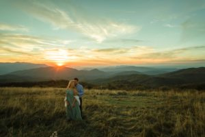 Max Patch Wedding Photographer