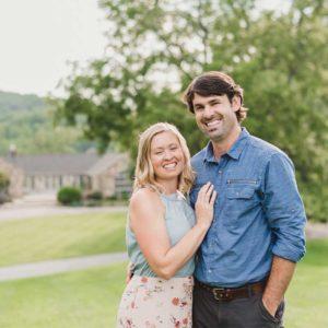 Joe and Kathleen - JoPhoto