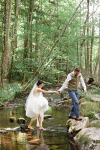 Top Smoky Mountain Wedding Locations
