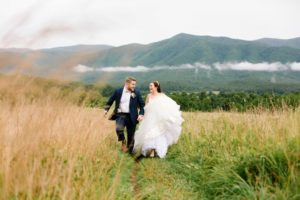 Cades Cove Wedding Photographers