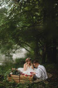Great Smoky Mountains Wedding Photographer