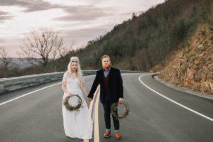 Smokies Wedding Photographer