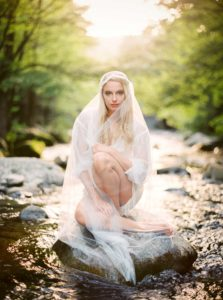 Smoky Mountain Wedding Pictures