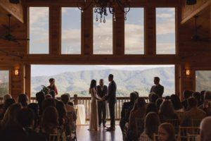 The Magnolia Gatlinburg Wedding