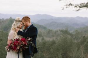 Smoky Mounains Wedding