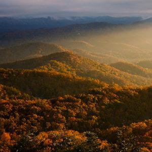 Smoky Mountains Wedding Photographers